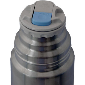 Thermos Light & Compact Iso Bottle 500ml, cool grey